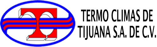 termoclimas de tijuana sa de sv